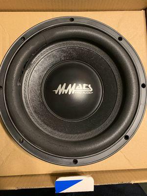 Car audio for Sale in Miami, FL