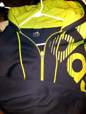 Adidas Hoodie MEN'S size 2XL for Sale in St. Louis, MO