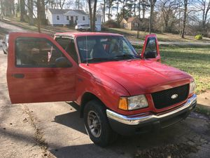 2002 Ford ranger for Sale in Nashville, TN
