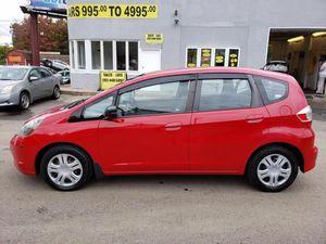 2009 Honda Fit for Sale in Meriden, CT