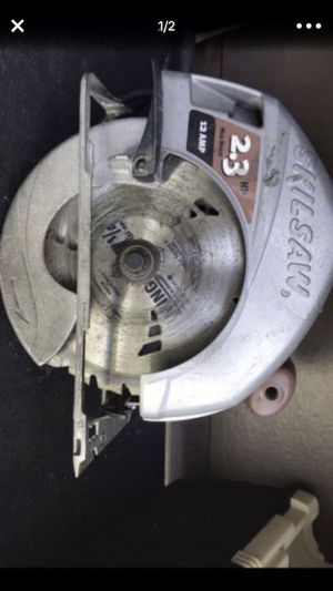 Skilsaw motor max for Sale in Portland, OR