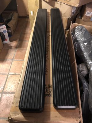 1987 - 2006 Jeep Wrangler Running Board (2 Door) for Sale in Ontario, CA
