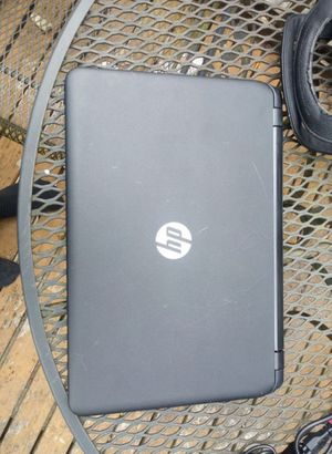 Hp laptop for Sale in Rochester, MN