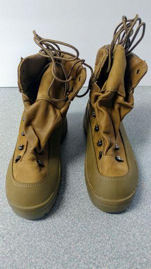 BELLEVILLE BOOTS 9.5 Men's size for Sale in El Paso, TX