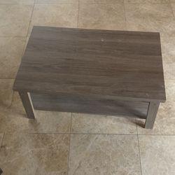 Light Grey/ Beige Coffee Table for Sale in Montebello,  CA