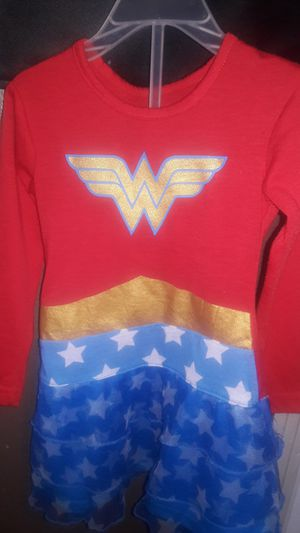 Wonder Woman 3t for Sale in Fort Worth, TX