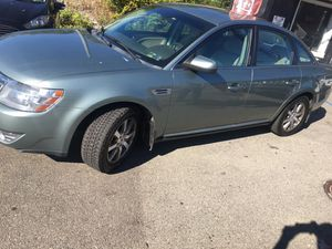 Beautiful 08 Ford Taurus 86k for Sale in Pittsburgh, PA
