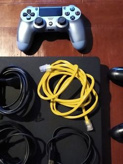 PlayStation 4 Slim for Sale in Lynnwood,  WA