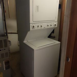 Washer And Dryer Unit for Sale in NJ, US