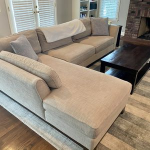 Lazy Boy Sectional for Sale in Wheaton, IL