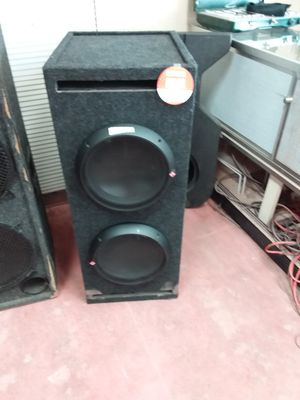 Rockford Fosga Car Speakers for Sale in Denver, CO