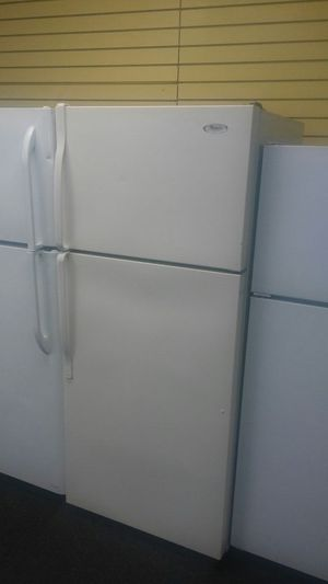 Whirlpool fridge apartment size $225 firm for Sale in Randallstown, MD