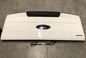 Complete Rear Trunk Tailgate Tail Gate Assembly 2017-2018 Ford F250 F350 Super Duty for Sale in Santa Ana, CA