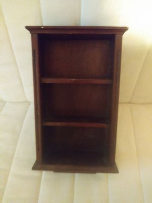 Small wood Shelf for Sale in Jacksonville, FL