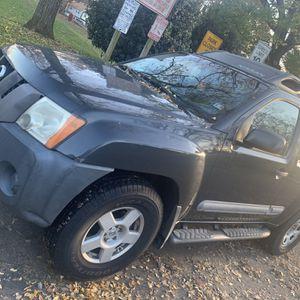 2005 Nissan Xterra for Sale in Woodbridge, VA