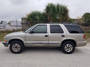 2001 Chevy Blazer for Sale in Altamonte Springs, FL