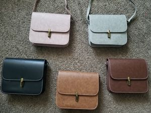Small shoulder bags $15 each for Sale in Inglewood, CA