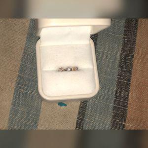 3 Diamond Earrings for Sale in Modesto, CA