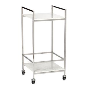 Target Marble Bar Cart for Sale in Scottsdale, AZ