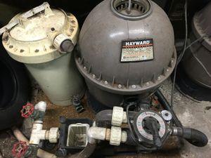 Hayward S200 x 2 for Sale in Pembroke, MA