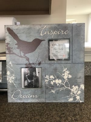 Wall frame for Sale in Frederick, MD