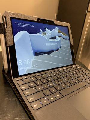 Microsoft surface go 8GB ram w/ surface pen and surface keyboard for Sale in Riverside, CA