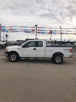 2013 Ford F-150 4x4 for Sale in Odessa, TX