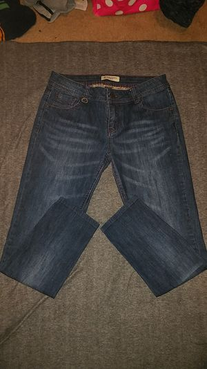 Burberry Jeans size 28 for Sale in San Diego, CA