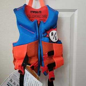 Life Vest ---Brand New! for Sale in North Port, FL