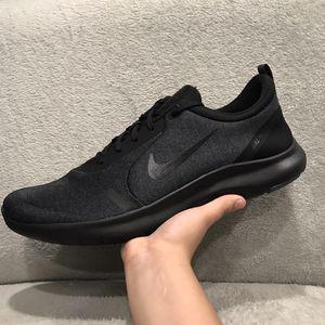 Nike Flex Experience Triple Black Size 14 MENS Shoe for Sale in Long Beach, CA