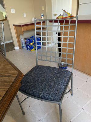 Dinner chair. for Sale in Layton, UT