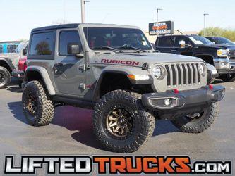 2018 Jeep Wrangler for Sale in Phoenix,  AZ