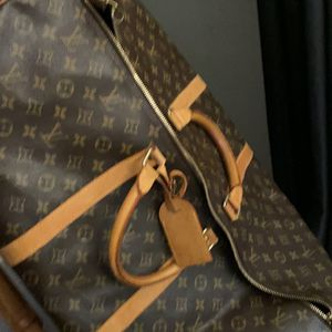 Louis Vuitton 60 (duffle) Keep All for Sale in Temecula, CA