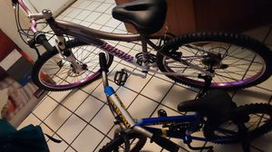 Two Brand New Bikes for Sale in Montgomery, AL