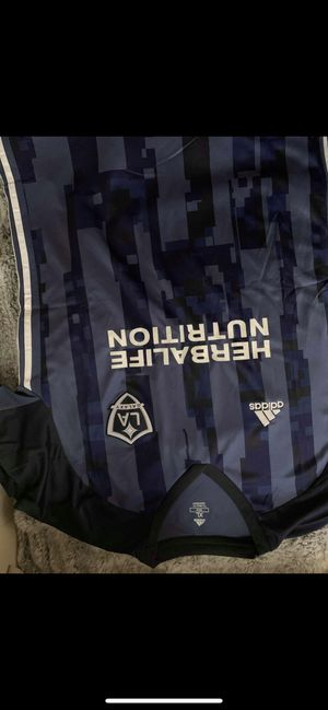 LA Galaxy authentic Jersey for Sale in Schaumburg, IL