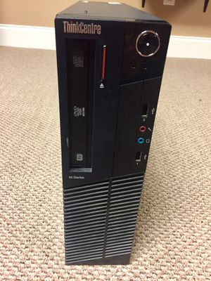 Lenovo Core i3 PC w/8GB ram for Sale in Soddy-Daisy, TN