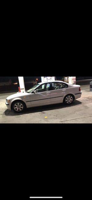 2002 bmw 325i for Sale in Madison, IL