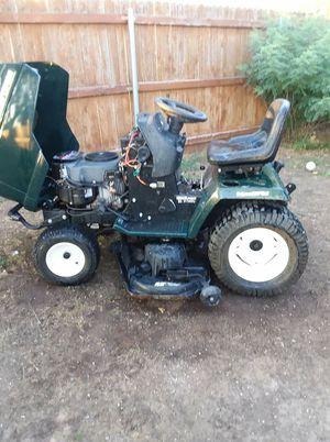 Craftsman mower for Sale in Amarillo, TX