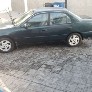 1996 Toyota Corolla for Sale in Los Angeles, CA