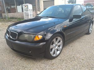 2002 BMW 325i 160k 5speed for Sale in Silver Spring, MD