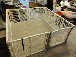 Baby play pen for Sale in Springfield, VA