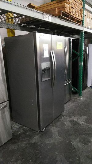 Frigidaire silver refrigerator on sale!! for Sale in Ontario, CA