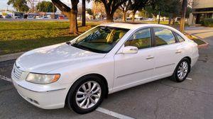 2008 Hyundai Azera Limited for Sale in Live Oak, TX