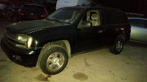 2008 Chevy trailblazer parts for Sale in Phoenix, AZ