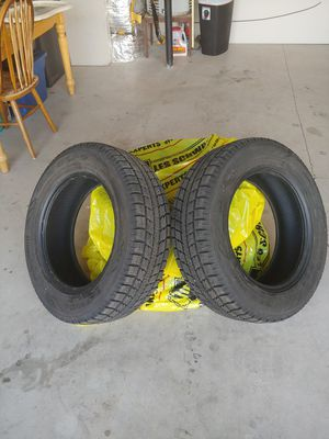 Toyo studless tires for Sale in Prineville, OR