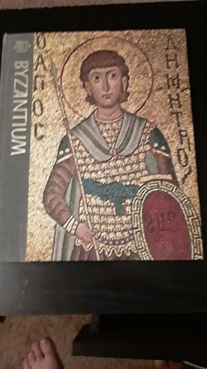 Great Ages Of Man Byzantium for Sale in FAIR OAKS, TX