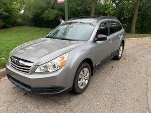 2011 Subaru Outback for Sale in Chicago, IL