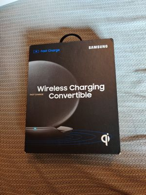 Convertible wireless charger for Sale in Virginia Beach, VA