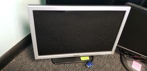 Dell 17 Computer LCD flat screen monitor for Sale in Venice, FL