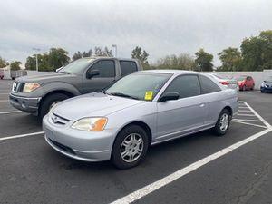 2002 Honda Civic for Sale in Peoria, AZ